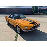 1968 Shelby GT500 for sale 101590600