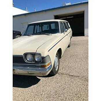 1968 Toyota Crown for sale 101584820