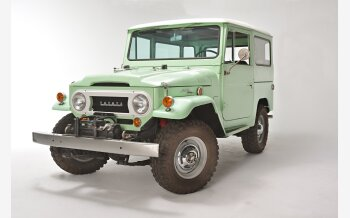 1968 Toyota Land Cruiser for sale 101215187