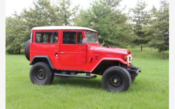 1968 Toyota Land Cruiser for sale 101400703