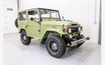 1968 Toyota Land Cruiser for sale 101433836