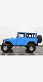 1968 Toyota Land Cruiser for sale 101443690