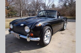 1968 Triumph TR250 for sale 101156661