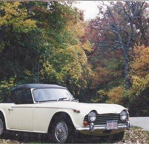 1968 Triumph TR250 for sale 101172554
