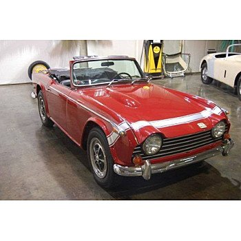 1968 Triumph TR250 for sale 101226909