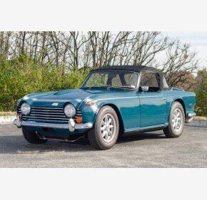1968 Triumph TR250 for sale 101236910