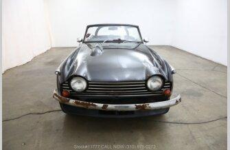 1968 Triumph TR250 for sale 101294722