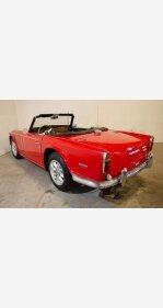 1968 Triumph TR250 for sale 101301047