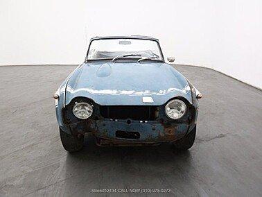 1968 Triumph TR250 for sale 101373875
