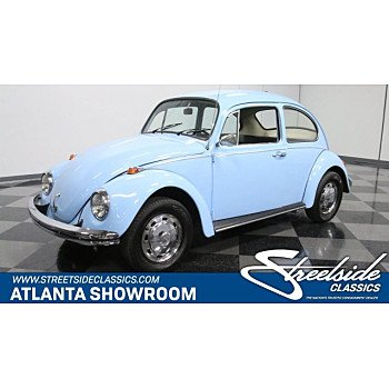 1968 Volkswagen Beetle for sale 101073803