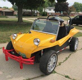 1968 Volkswagen Beetle for sale 101133666