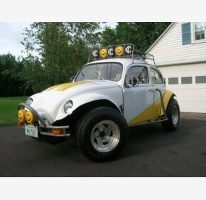 1968 Volkswagen Beetle For 100842984