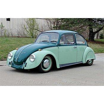 1968 Volkswagen Beetle for sale 100860054