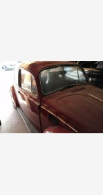 1968 Volkswagen Beetle for sale 100927451