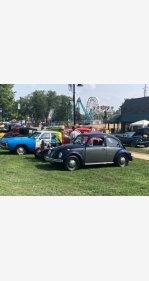 1968 Volkswagen Beetle for sale 101031307