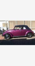 1968 Volkswagen Beetle for sale 101055725
