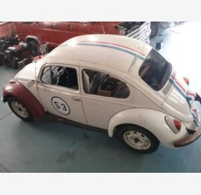 1968 Volkswagen Beetle for sale 101071288