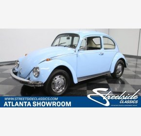 1968 Volkswagen Beetle for sale 101073803