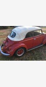 1968 Volkswagen Beetle Convertible for sale 101091316