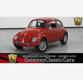 1968 Volkswagen Beetle for sale 101095538
