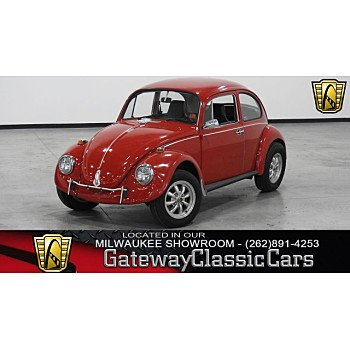 1968 Volkswagen Beetle for sale 101095538