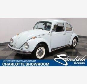 1968 Volkswagen Beetle for sale 101096282