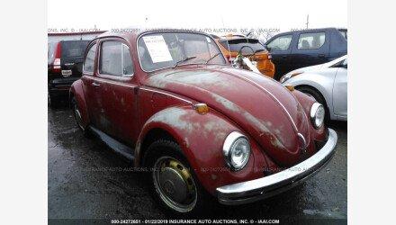 1968 Volkswagen Beetle for sale 101101561