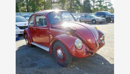 1968 Volkswagen Beetle for sale 101103114