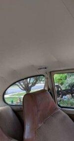 1968 Volkswagen Beetle for sale 101104423