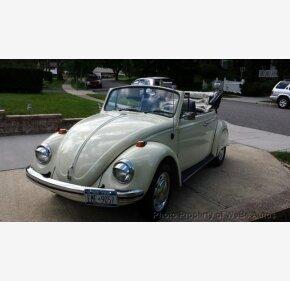 1968 Volkswagen Beetle for sale 101111657