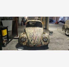 1968 Volkswagen Beetle for sale 101117996
