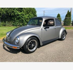 1968 Volkswagen Beetle for sale 101157213