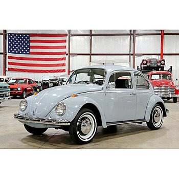 1968 Volkswagen Beetle for sale 101179282