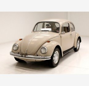 1968 Volkswagen Beetle for sale 101229707
