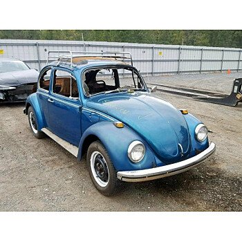 1968 Volkswagen Beetle for sale 101236379