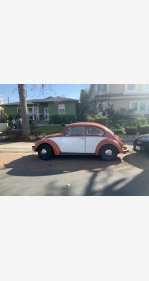 1968 Volkswagen Beetle for sale 101261680