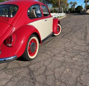 1968 Volkswagen Beetle for sale 101262675