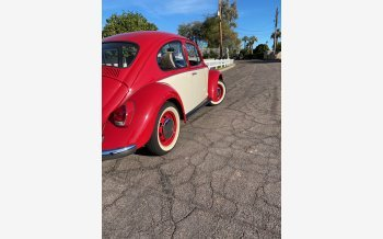 1968 Volkswagen Beetle for sale 101262675