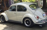 1968 Volkswagen Beetle Coupe for sale 101316089