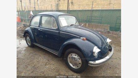 1968 Volkswagen Beetle for sale 101320467