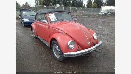 1968 Volkswagen Beetle for sale 101323141