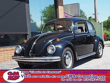 1968 Volkswagen Beetle for sale 101330310