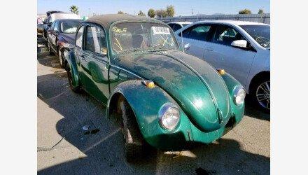 1968 Volkswagen Beetle for sale 101348196