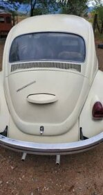 1968 Volkswagen Beetle for sale 101360575
