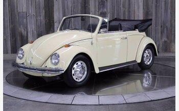 1968 Volkswagen Beetle for sale 101364053