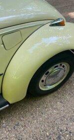 1968 Volkswagen Beetle for sale 101374506
