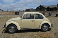 1968 Volkswagen Beetle Coupe for sale 101381386