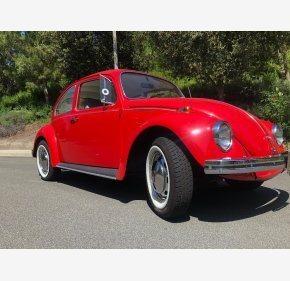 1968 Volkswagen Beetle Coupe for sale 101383766