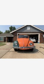1968 Volkswagen Beetle Coupe for sale 101397106