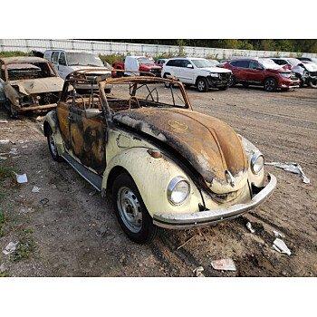 1968 Volkswagen Beetle for sale 101405164